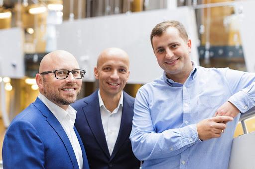 Talent Alpha amongst 10 most promising Poland-based startups for 2021.
